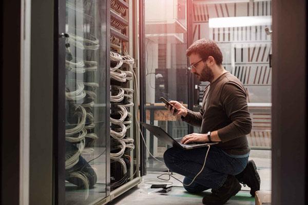 Infrastructures réseaux informatiques