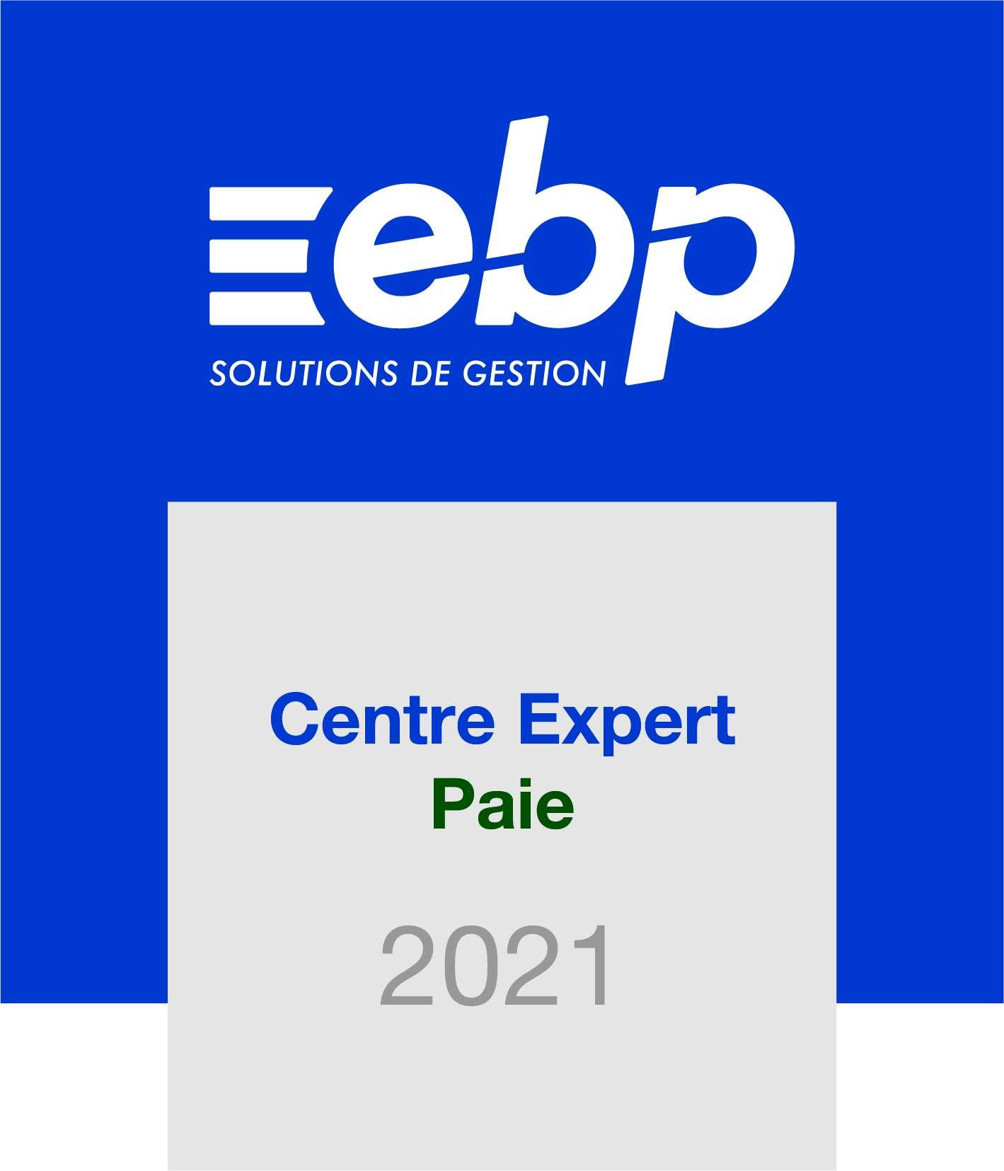 Centre expert Paie
